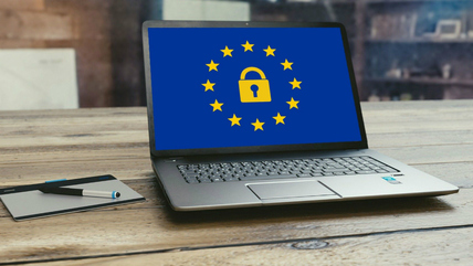 Data Protection EU update