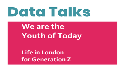 Data Talks Youth of Today blog image